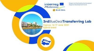 3rd BLUE DEAL Transferring LAB