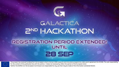 2º Hackaton de Galáctica