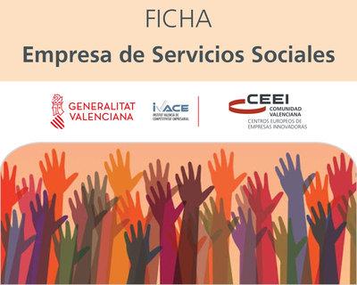Empresas de Servicios Sociales