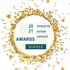 Europe Network Awards for 2021