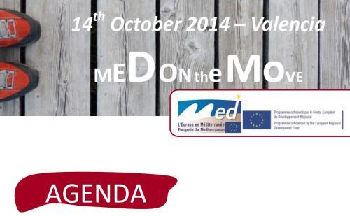 Descripción Encuentro MED octubre 2014