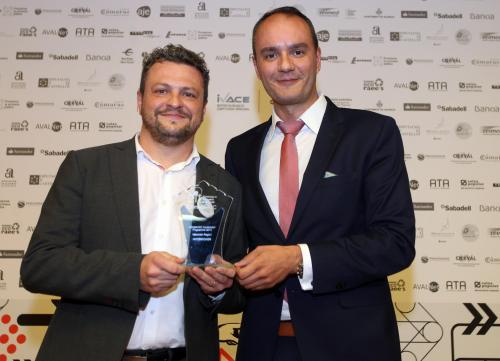 Premio Climate KIC Accelerator_01