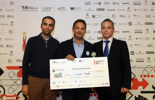 Premio Empresa Eco-Innovadora