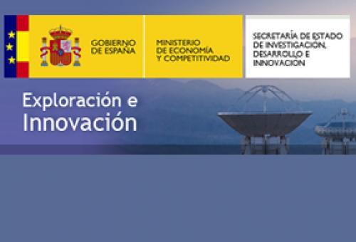 LOGO Ministerio Economia y Competitividad