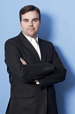 Daniel Segarra, Opentix