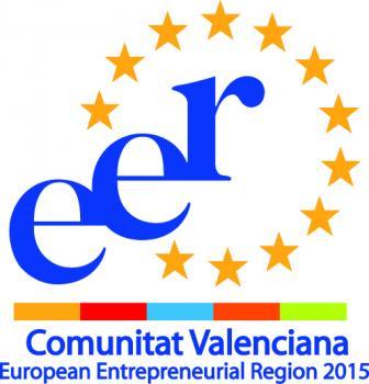 European Entrepreneurial Region 2015