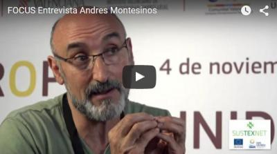 Entrevista Andrés Montesinos