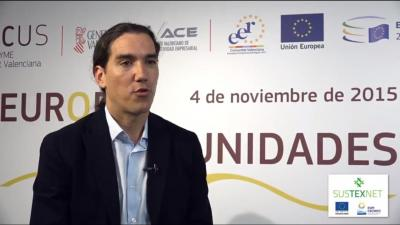 Entrevista Gerardo Salvador FIPCV15