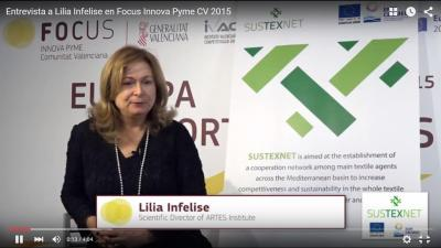 Entrevista Lilia Infelise FIPCV15
