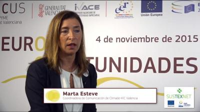 Entrevista Marta Esteve FIPCV15
