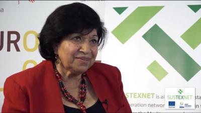 Entrevista Samia Mohamed FIPCV15