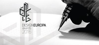 Premios DesignEurope 2016