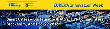 Eureka Innovation Week