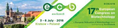 17� Congreso Europeo de Biotecnolog�a
