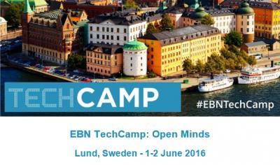 EBN TechCamp