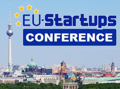 Pitch Competition: EU-Startups Conference 2016