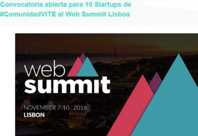 Congreso Web Summit
