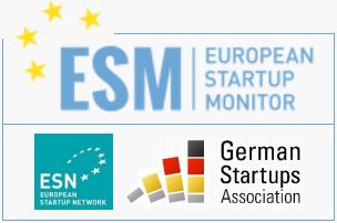 European Startup Monitos