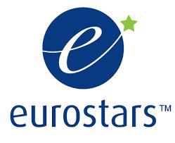 logo eurostarts