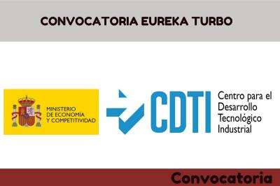 Convocatoria EUREKA TURBO