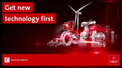 Technology Cooperation Days at the HANNOVER MESSE 2017