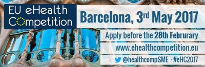 EU eHealth Competition 2017