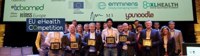 Competition to reward the best eHealth solutions