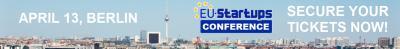 EU-Startups Conference 2017