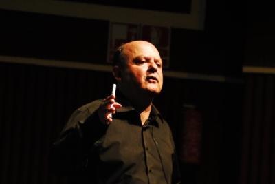 Ricardo Almenar Peñalva