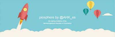 2º piosphere award de la cámara de comercio alemana