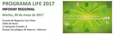 Programa Life 2017