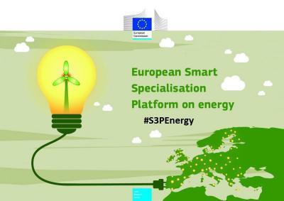 """Conferencia """"La Especialización Inteligente de la Energía"""""""