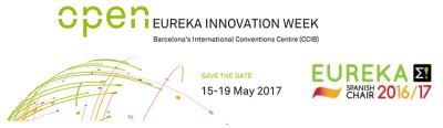 El CDTI  celebra en Barcelona la Open Eureka Innovation Week