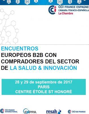 Programa del encuentro europeo: