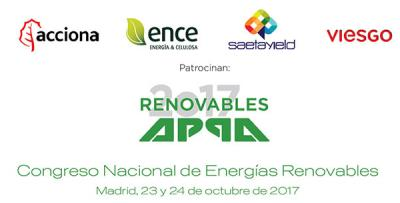 Congreso renovables