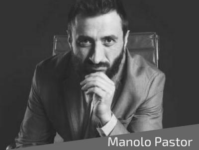 Manolo Pastor Botella