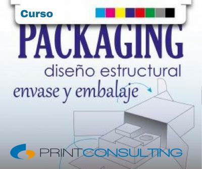 CURSO DE DISEÑO DE PACKAGING