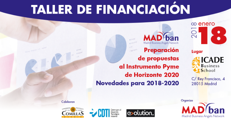 Taller Financiacion