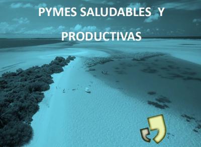 Pymes saludables y productivas