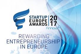 Solatom gana StartUp Europe Awards - Climate