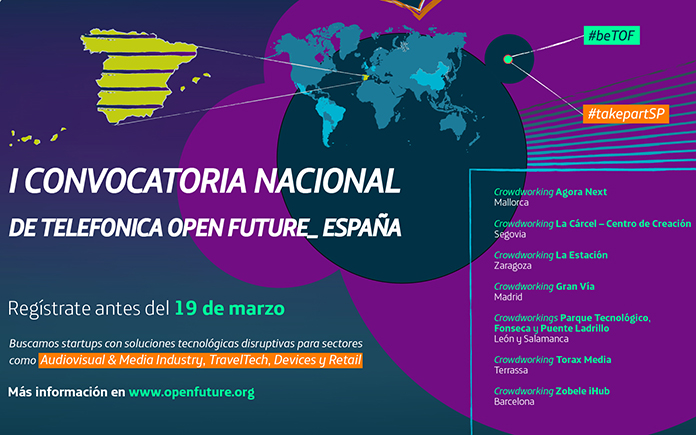 Telefónica Open Future