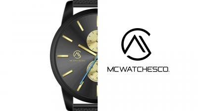 MCWATCHESCO.   Luxury Of The Future