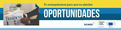 Oportunidades de Negocio - SEIMED