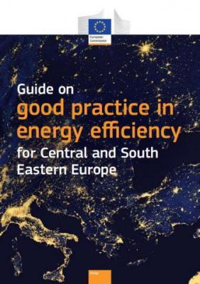 Guía sobre buenas prácticas en eficiencia energética para Europa