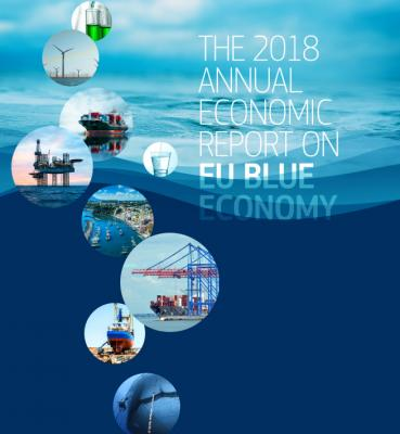 the 2018 annual economic report on eu blue economy