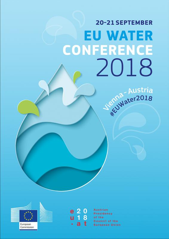 Conferencia sobre el Agua 2018