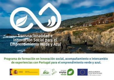 Programa de emprendimiento verde y azul