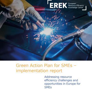 Plan de acción verde para las PYME