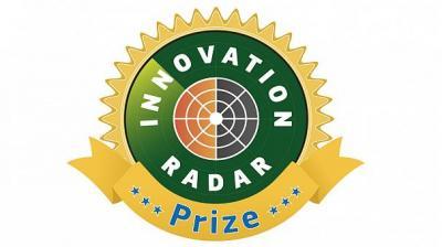 Innovation Radar Prize 2018