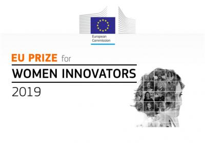 EU Award for Innovative Women 2019